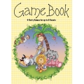 Nighty Night Bazooples Baby Shower Game Book
